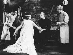 Bride Frankenstein Halloween Costume Ideas 7 Vintage Halloween Costume Ideas U2013 Heart Vintage Blog Retro