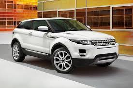 land rover suv sport comparison land rover range rover evoque suv 2015 vs jeep
