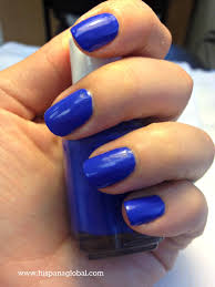 the best blue nail polishes hispana global