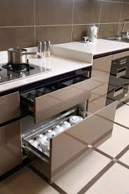 Painting High Gloss Kitchen Cabinets Home Decor High Gloss Kitchenbinets Jisheng Uvbinet Designs