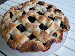 thanksgiving for one cherry pie and thanksgiving u2013 voila
