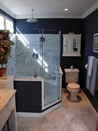 transitional bathrooms pictures ideas tips from hgtv before cramped and not clean