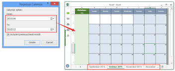 how to make a monthly budget template in excel