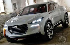 hyundai luxury suv who should be worried now hyundai seriously considering genesis