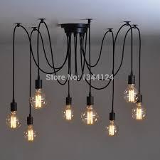best light bulbs for dining room chandelier edison light bulb tiannvsanhua creative modern minimalist
