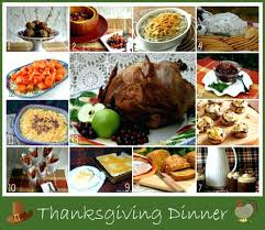 Soul Food Thanksgiving Dinner Menu Thanksgiving Dinner Recipes Pocket Change Gourmet Menu Ideas Soul
