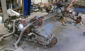 c6 corvette engine what the c5 and c6 corvette drive looks like