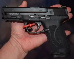 smith and wesson m p 9mm tactical light smith wesson m p 2 0 arrives