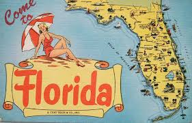 A Map Of Florida by Epilepsy Foundation Of Florida Hippies To Boomers