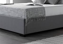 Wood Panel Bed Frame by Bed Frames Grey Wood Panel Bed Grey Platform Bed Queen Gray Wood
