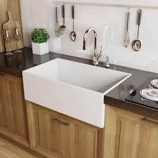 white kitchen sink eco friendly kitchen sinks insteading