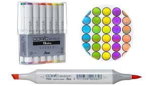 the best alcohol based markers 2017 buyer u0027s guide the leisure pro