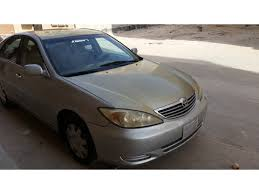 toyota camry price in saudi arabia used toyota camry silver 2004 for sale in riyadh for highest bid