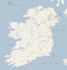 Road Map Of Scotland Impressum