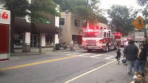 chappaqua ny vol fire department in mt kisco parade youtube