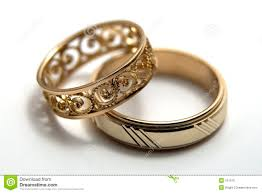 marriage rings wedding rings stock photo image of handicraft 151516