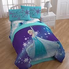Frozen Comforter Queen Frozen