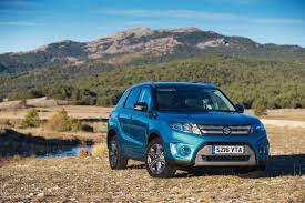 suzuki vitara crossover review car keys