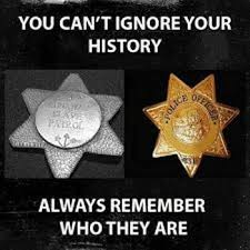 Law Enforcement Memes - fact check the origins of policing in the united states