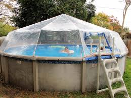Backyard Pools Walmart by Above Ground Swimming Pools Trends Also Inground Pool Picture