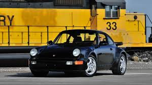 porsche 964 1992 porsche 964 turbo s2 s138 seattle 2015