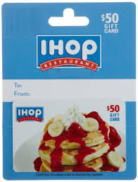 ihop gift card 25 gift cards