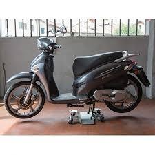 pedana sposta moto carrello sposta moto scooter moto pedana sposta moto centrale