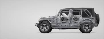 2017 jeep wrangler unlimited safety u0026 security features