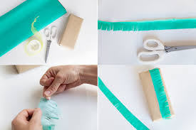 gift tissue paper 3 ways to wrap with tissue paper tell and party