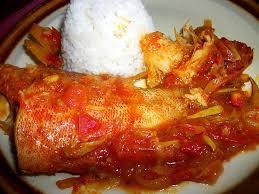 recette de cuisine poisson recette de carry poisson croissant grand queue aux gingembre