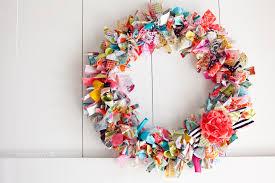 diy wreaths 20 diy summer wreaths outdoor door wreath ideas for summer