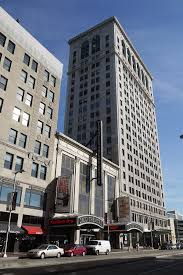 Map Of Cleveland Clinic Playhouse Square Wikipedia