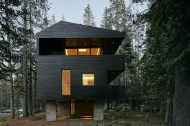 residential architectural design troll hus architect magazine mork ulnes architects norden ca
