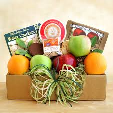 fruit and cheese gift baskets fruit and cheese box california delicious