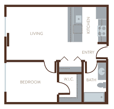 seattle 1 bedroom apartments floor plans the bluestone apartments 1 2 bedroom apartments
