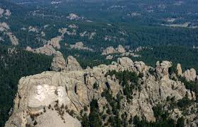 Mt Rushmore Map 75 Years Of Mount Rushmore A Boon For Tourism Creativity U2013 The
