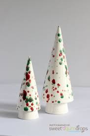 318 best ceramic christmas decorations images on pinterest