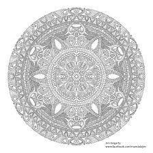 advanced mandala coloring pages enchanting brmcdigitaldownloads com