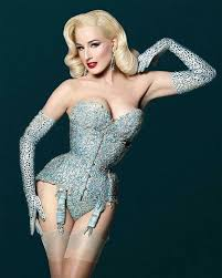 278 best pin up burlesque costumes make up ideas images on