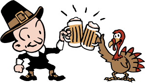 cartoon beer on tap this week pre post thanksgiving edition the thirsty
