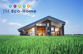 jm eco home project youtube