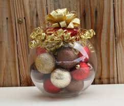 christmas centerpiece chocolate red and gold holiday table
