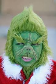 grinch costume the grinch costume complete with appliance occasions and