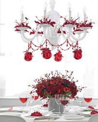Christmas Table by Holiday Centerpieces Martha Stewart