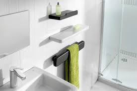 contemporary bathroom accessories archives digsdigs