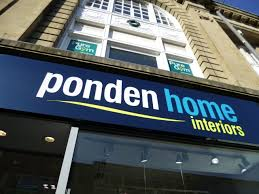 ponden home interiors ponden home opens in gateshead s ex bonmarche store as