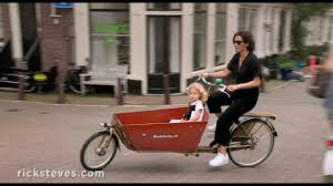 amsterdam netherlands bike culture