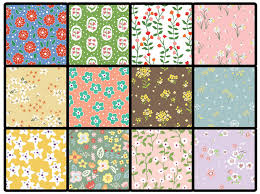 beautiful wrapping paper 24 sheets of 29cm x 42cm beautiful floral wrapping paper book 12