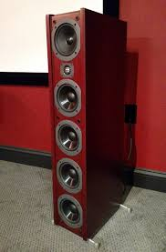 home theater tower speakers poll do you take the grill covers off your speakers high def