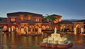 San Diego Map Of Hotels by Fairmont Grand Del Mar Absent From This Year U0027s Five Star Hotels